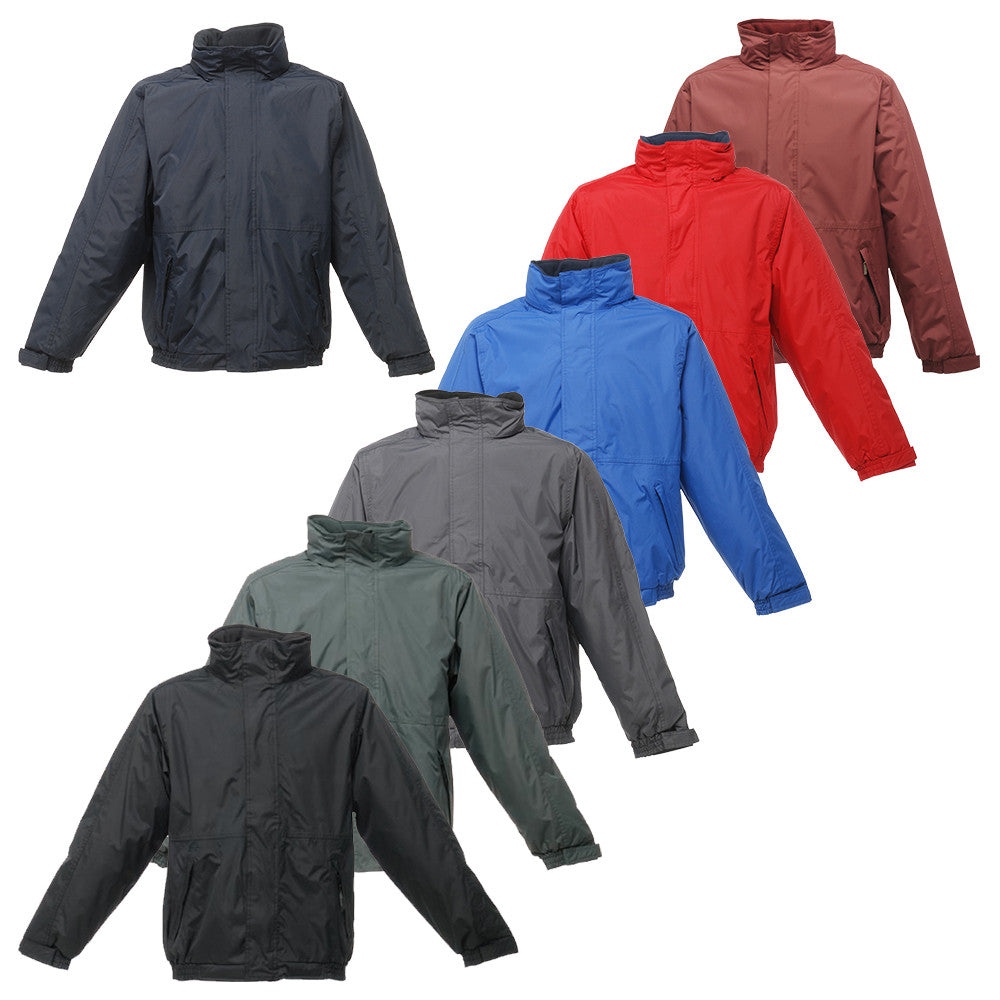 Regatta Dover Jacket - peterdrew.com  - 1
