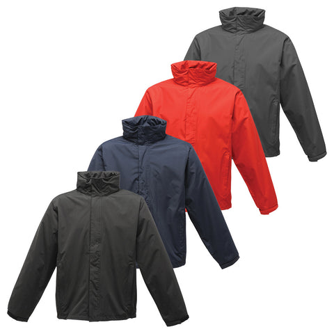 Regatta Pace II Jacket - peterdrew.com  - 1