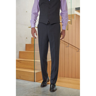 Aldwych Trousers Black