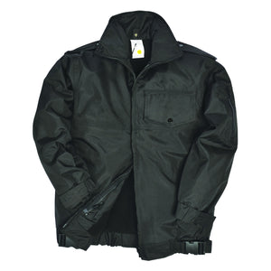 Bomber Jacket - peterdrew.com  - 1