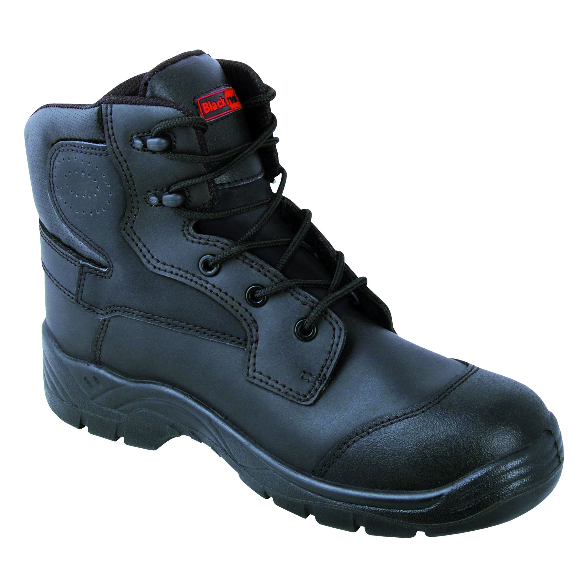Safety Boot Composite - peterdrew.com