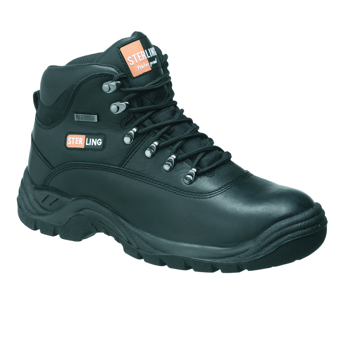 Safety Boot - peterdrew.com
