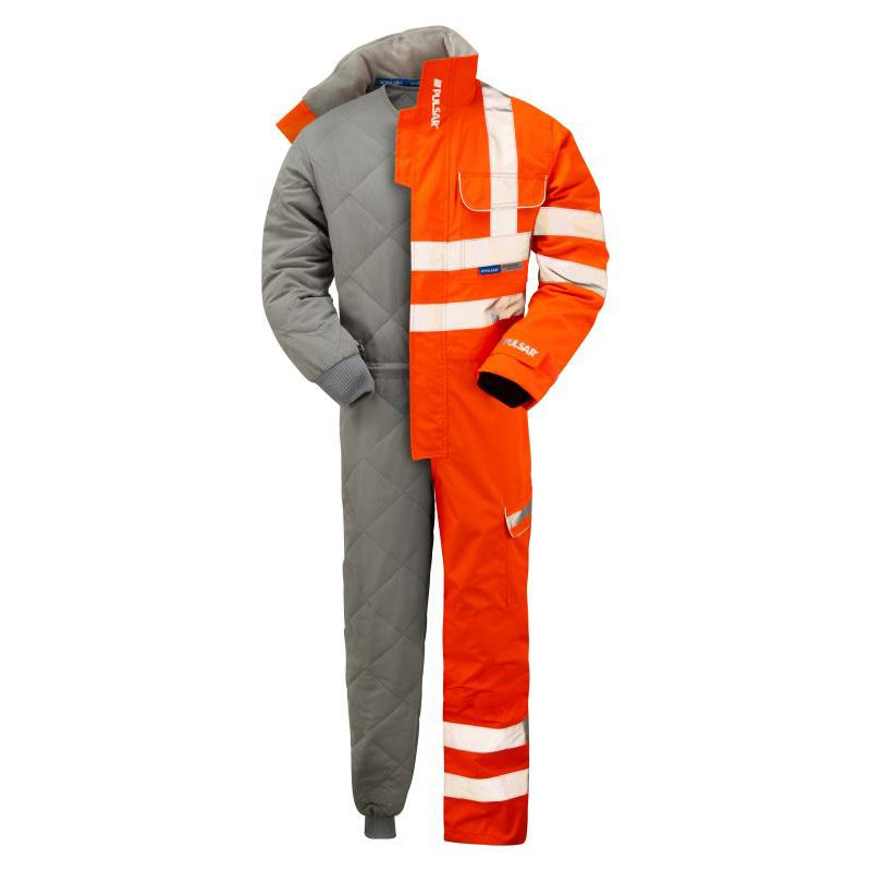Pulsar Thinsulate Coverall Liner