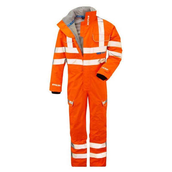 Pulsar Rail Spec Unlined Coverall