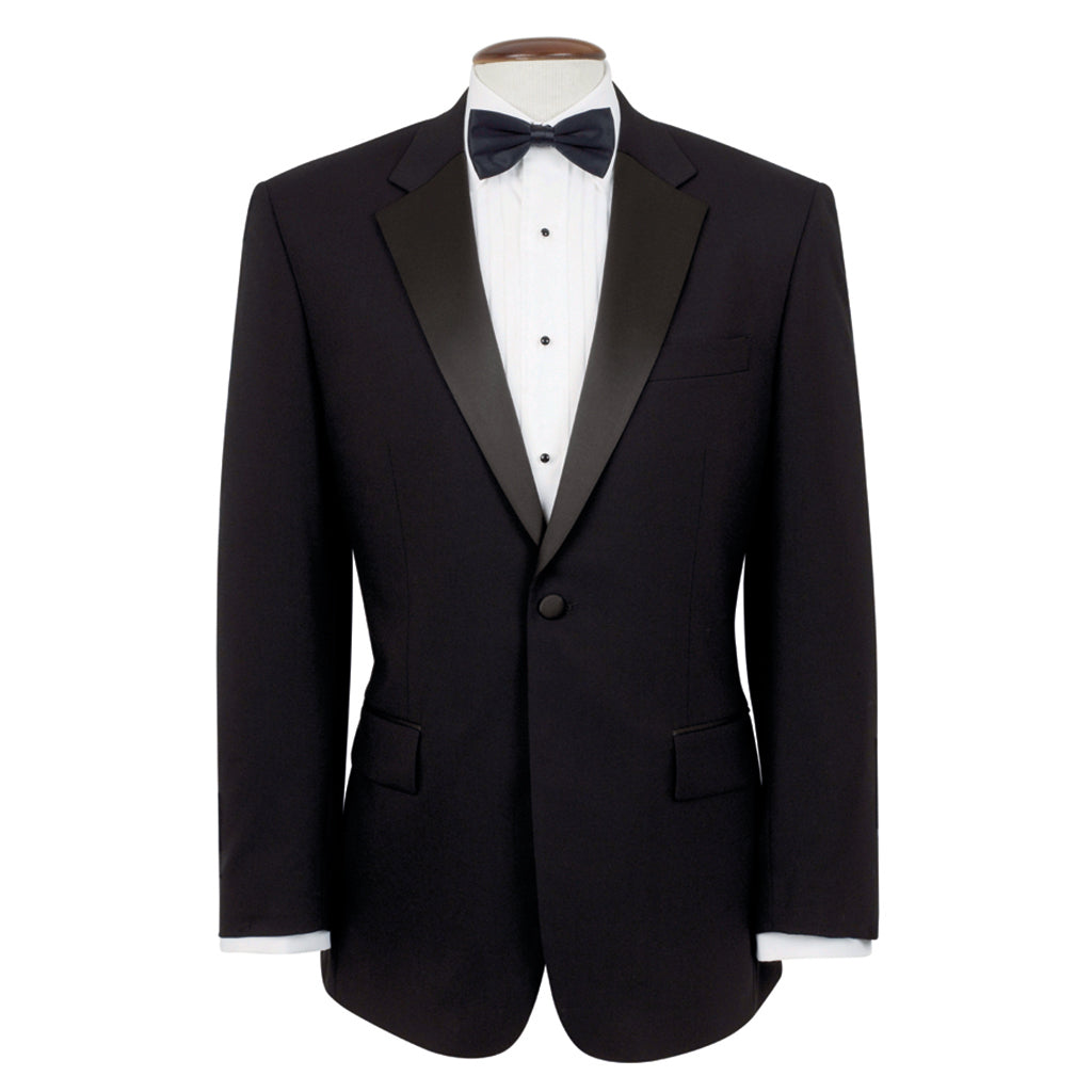 Chiswick Dinner Suit Black