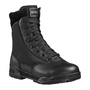 Magnum Classic Leather Patrol Boot