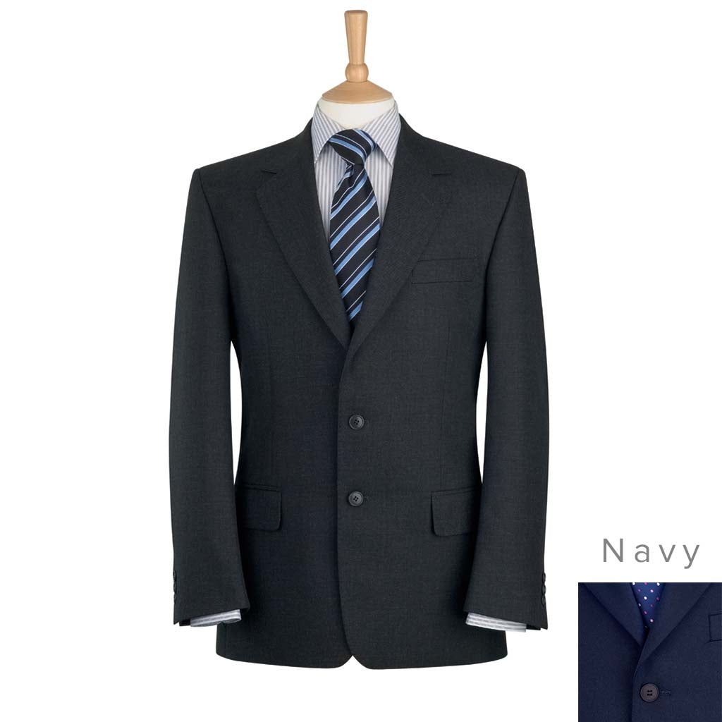 Mix & Match Jacket Navy