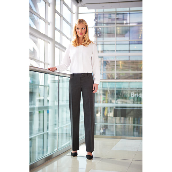 Dorchester Ladies Trousers Black