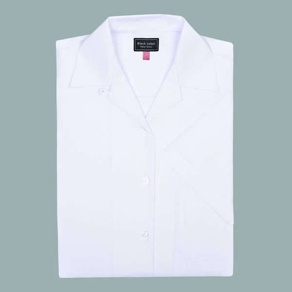 Ladies Classic Shirt - peterdrew.com  - 3