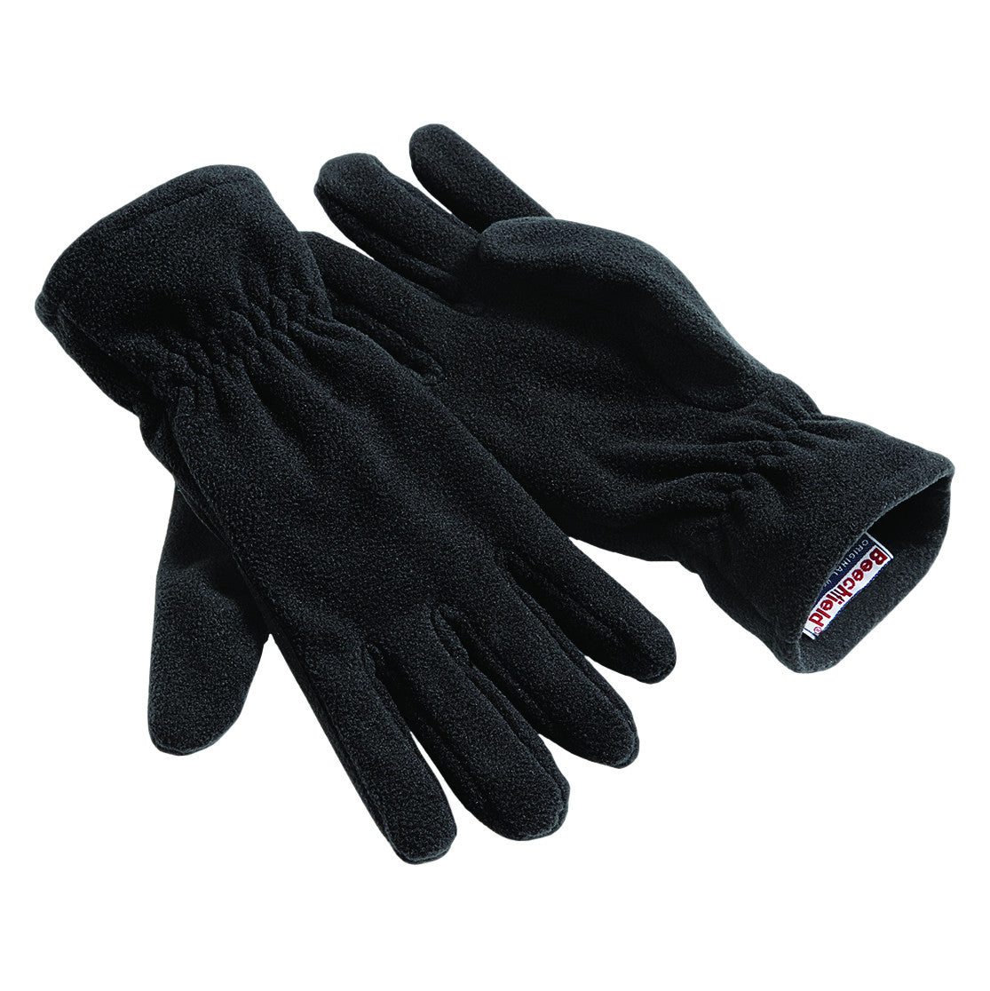 Fleece Gloves - peterdrew.com  - 2
