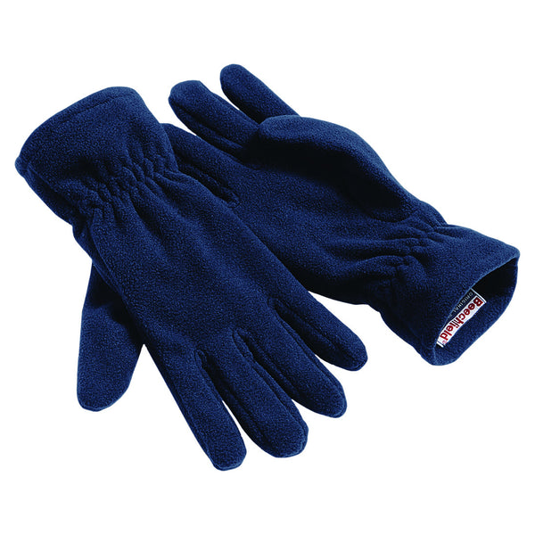 Fleece Gloves - peterdrew.com  - 3