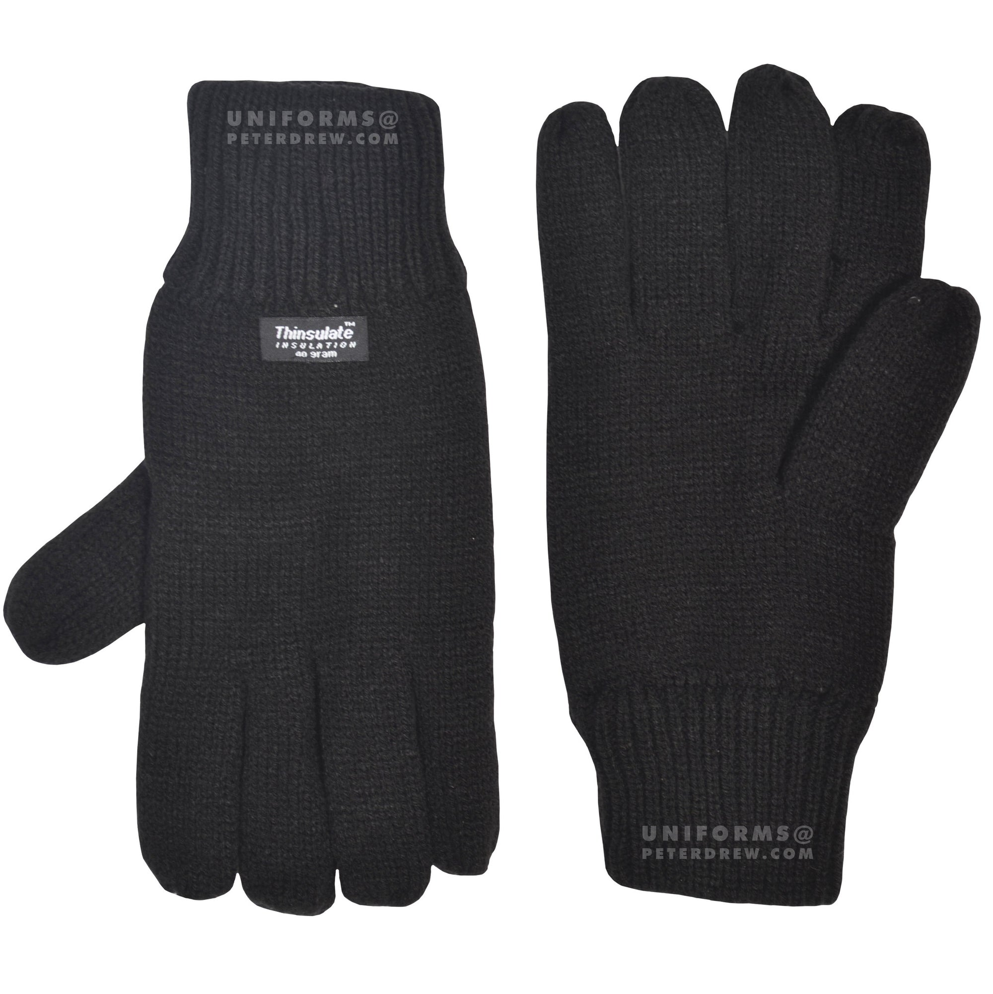Woolly Gloves - peterdrew.com