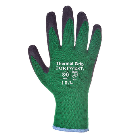 Thermal Grip Glove - peterdrew.com  - 7