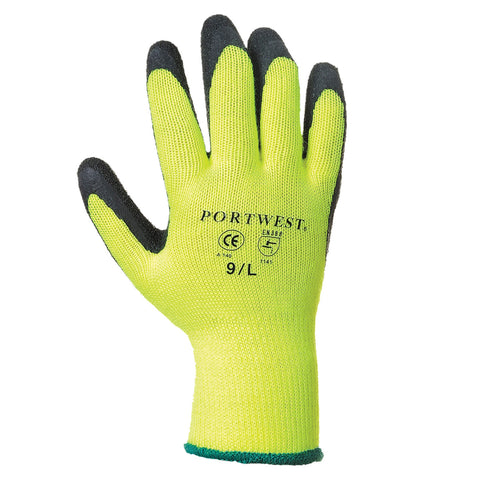 Thermal Grip Glove - peterdrew.com  - 6