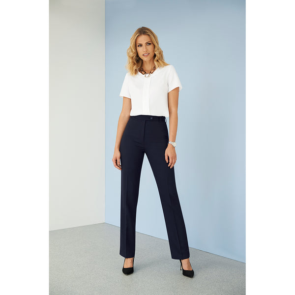 Grosvenor Ladies Trousers Black