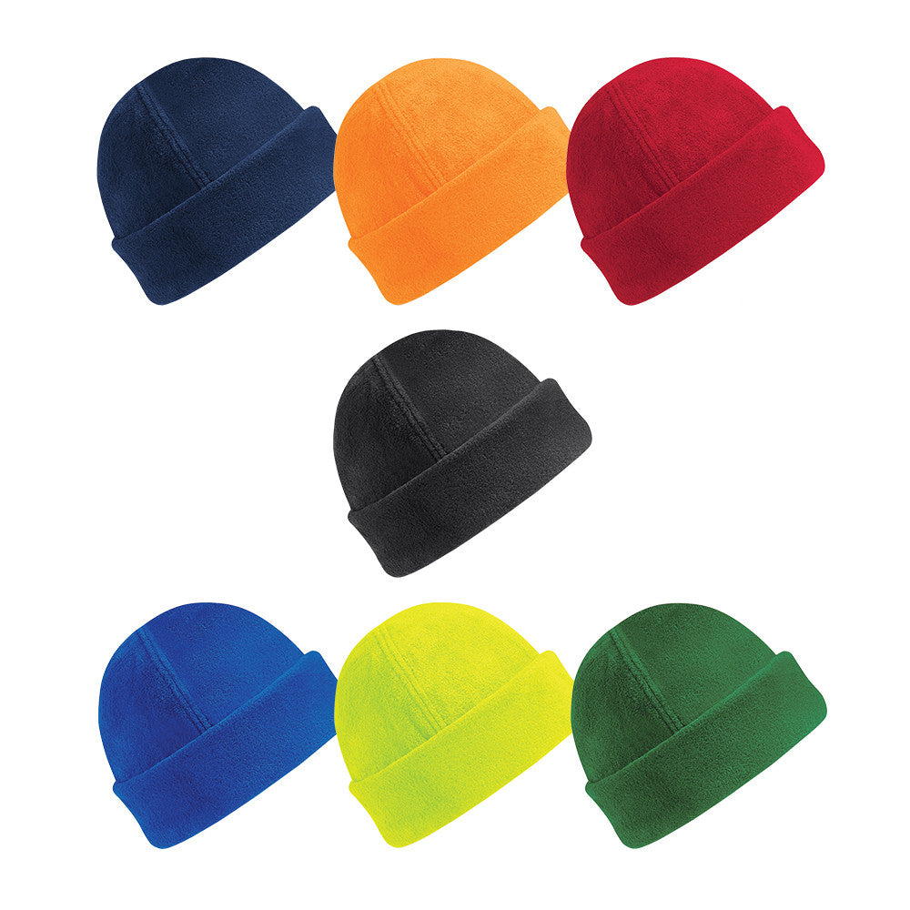 Fleece Hat - peterdrew.com  - 1