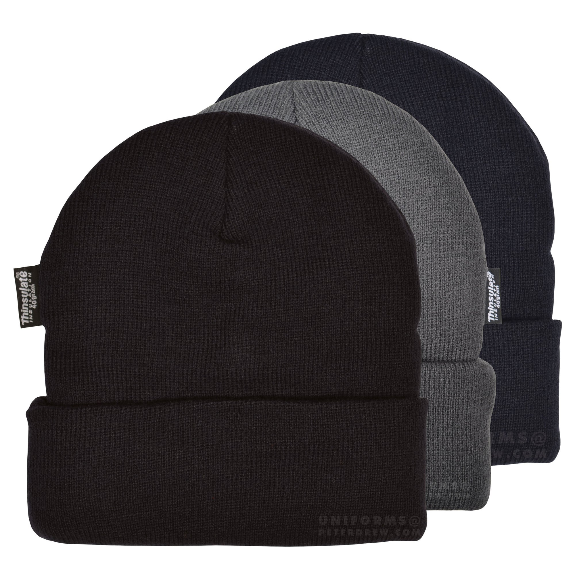 Woolly Hats - peterdrew.com  - 1