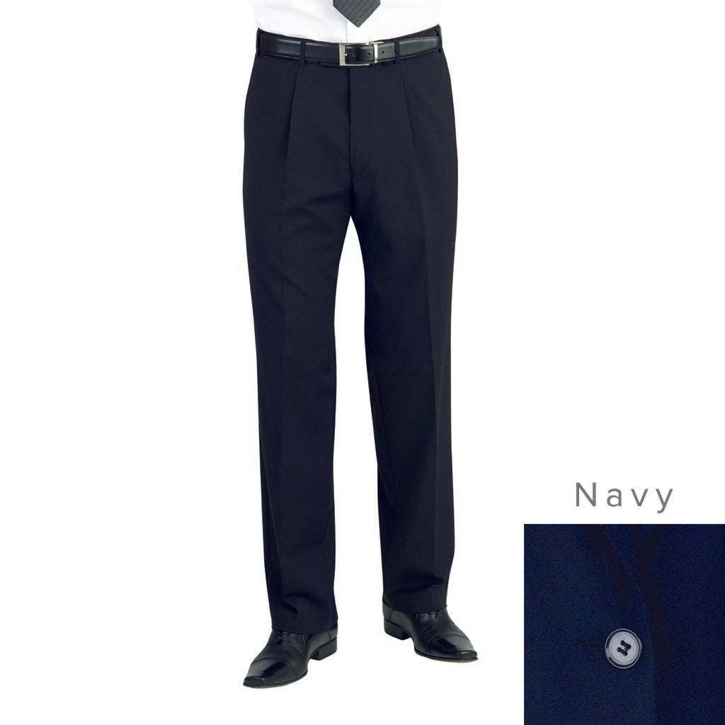 Imola Trousers Navy