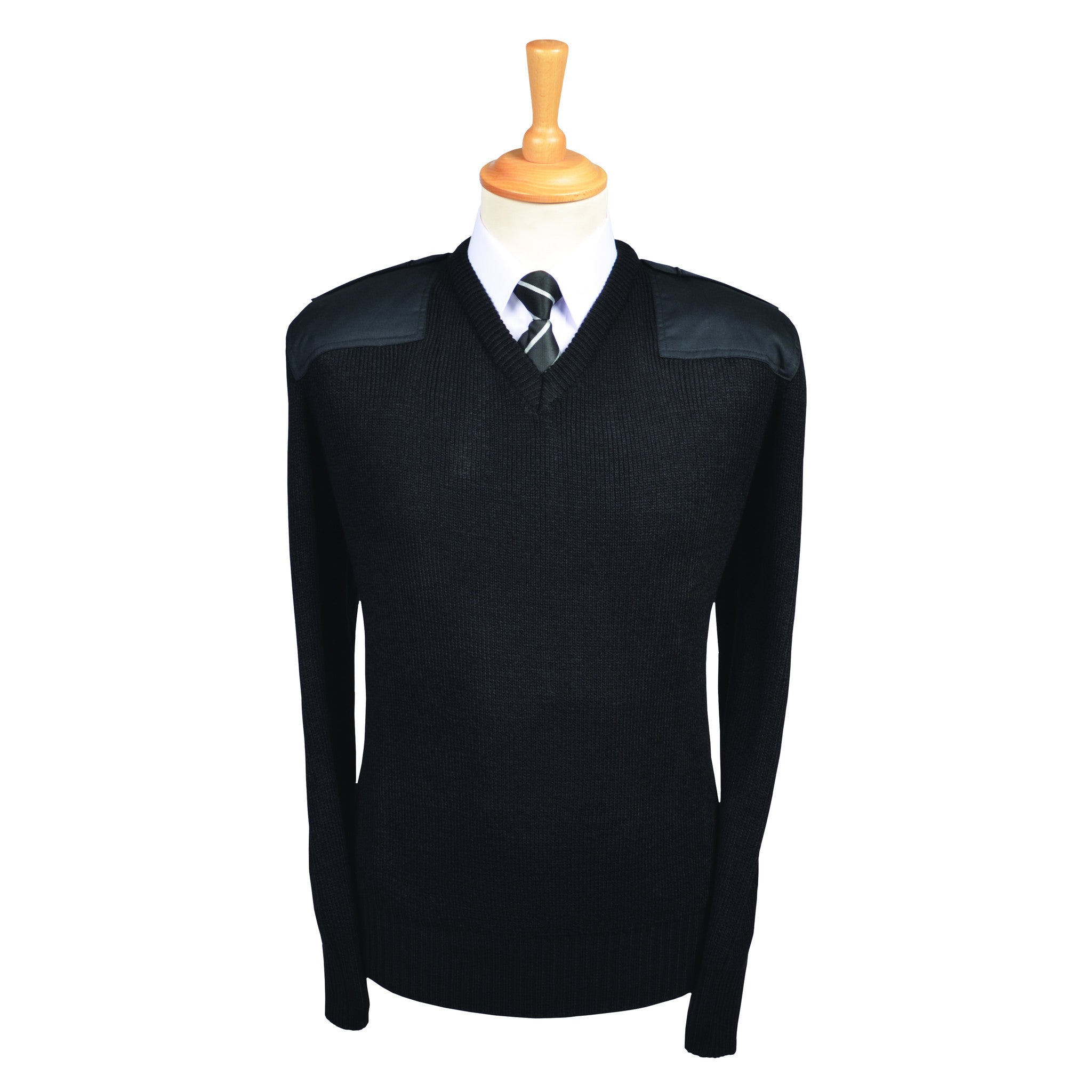 Nato Jumper - peterdrew.com  - 2