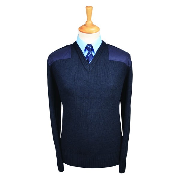 Nato Jumper - peterdrew.com  - 3