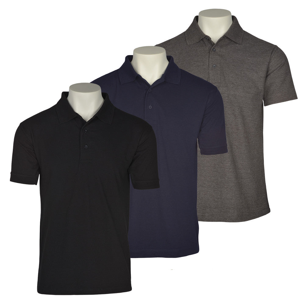 Polo Shirts - Standard - peterdrew.com  - 1