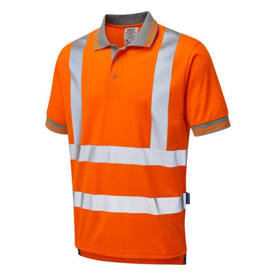Pulsar Rail Spec Polo Shirt