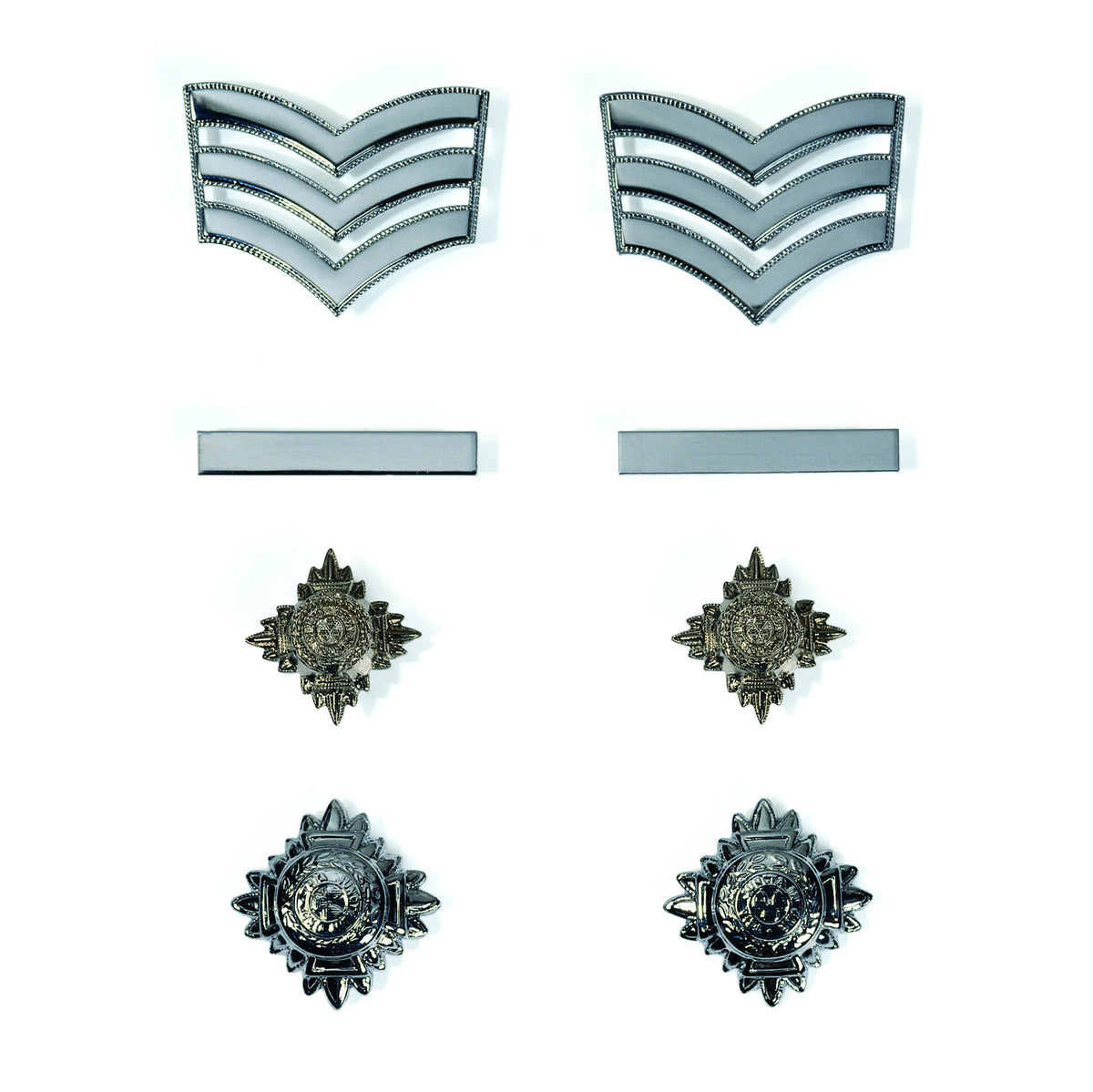 Marks of Rank - peterdrew.com