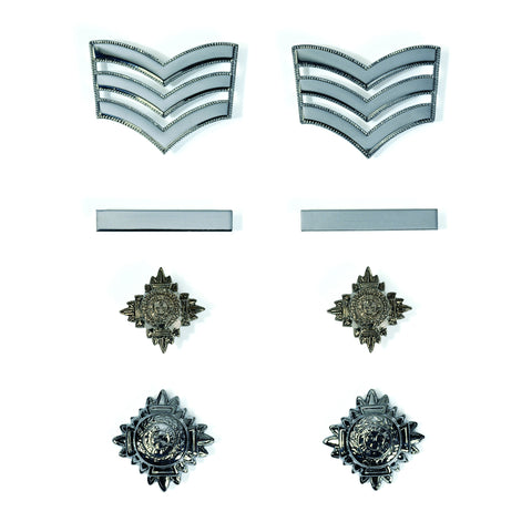 Marks of Rank