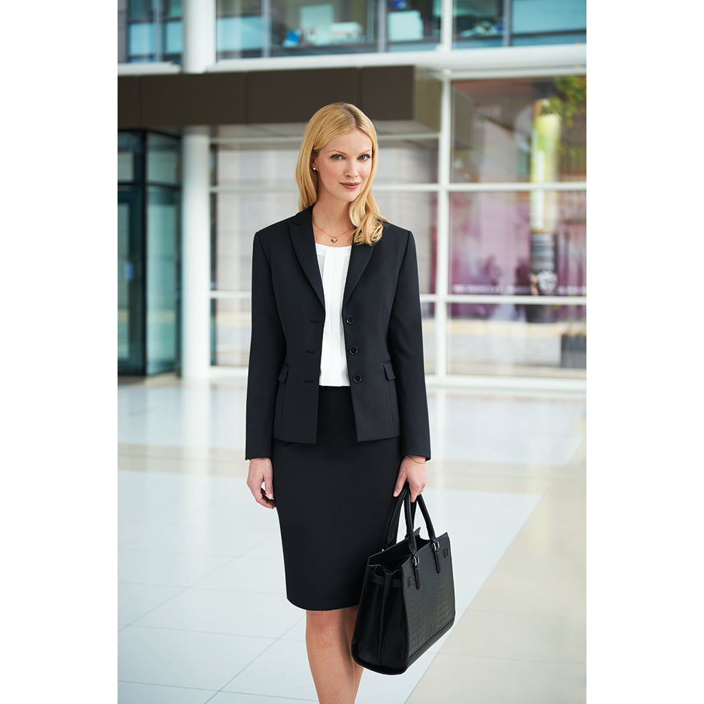Ritz Ladies Jacket Black