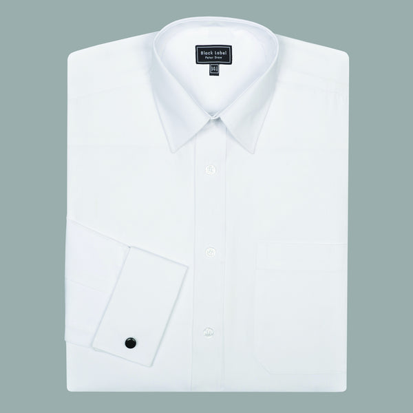 Double Cuff Shirt - peterdrew.com  - 3