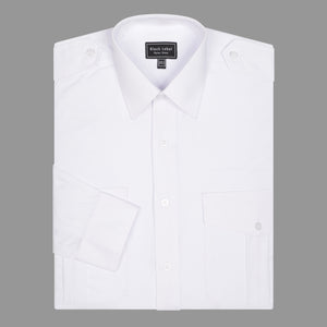 Premier Pilot Shirt - peterdrew.com  - 2