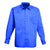 Premier Poplin Shirts (Sapphire, Turquoise, Light Blue, Mid Blue, Royal) - peterdrew.com  - 6