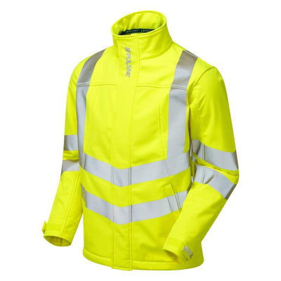 Pulsar Interactive Softshell Jacket