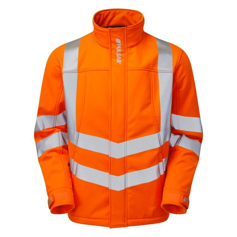 Pulsar Rail Spec Interactive Softshell Jacket