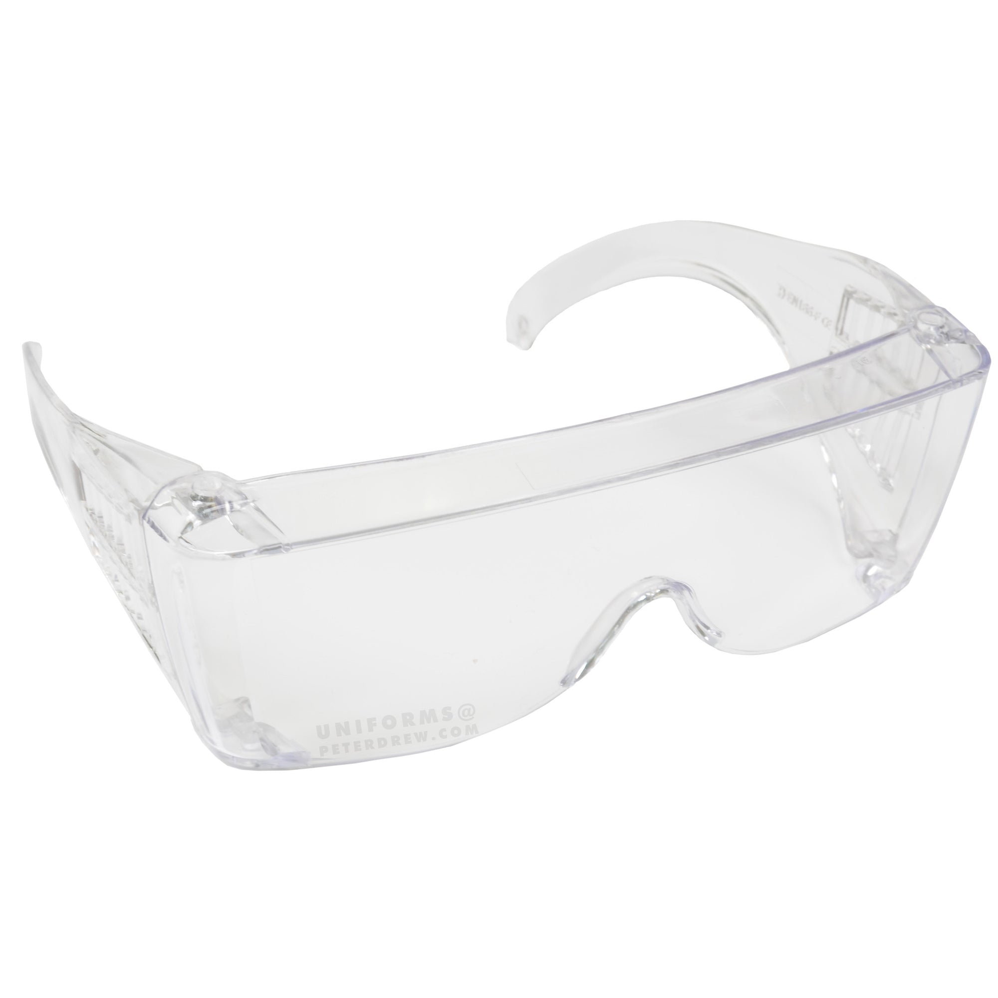 Safety Goggles - peterdrew.com