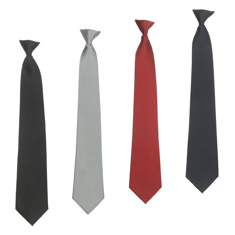 Premier Ribbed Ties
