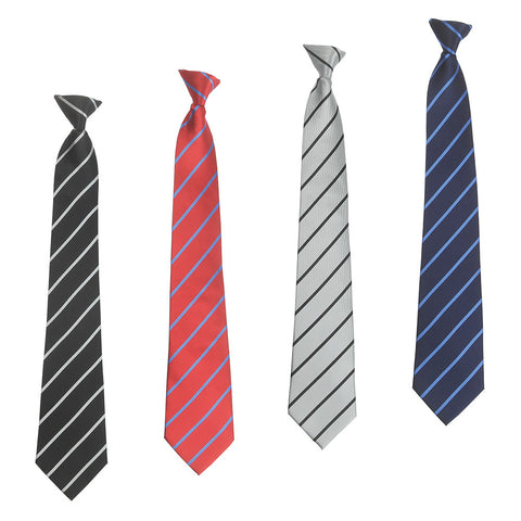 Premier Striped Ties