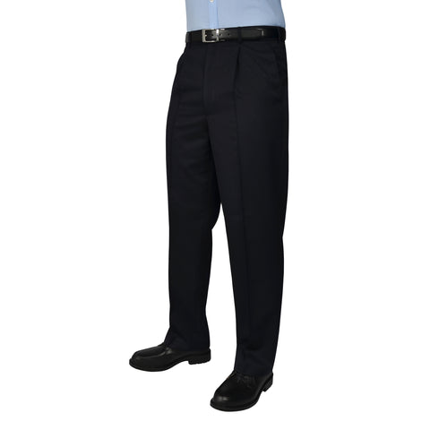 Trousers Navy - Blue Label Collection