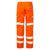 Pulsar Combat Trousers Orange