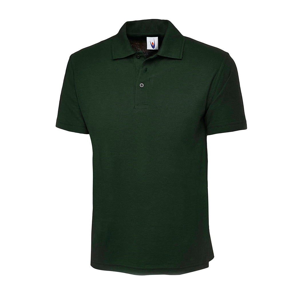 Active Polo Shirt - UC105