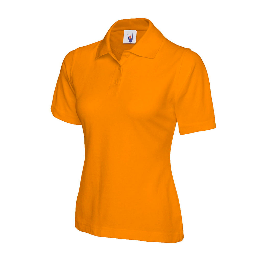Ladies Polo Shirt - UC106