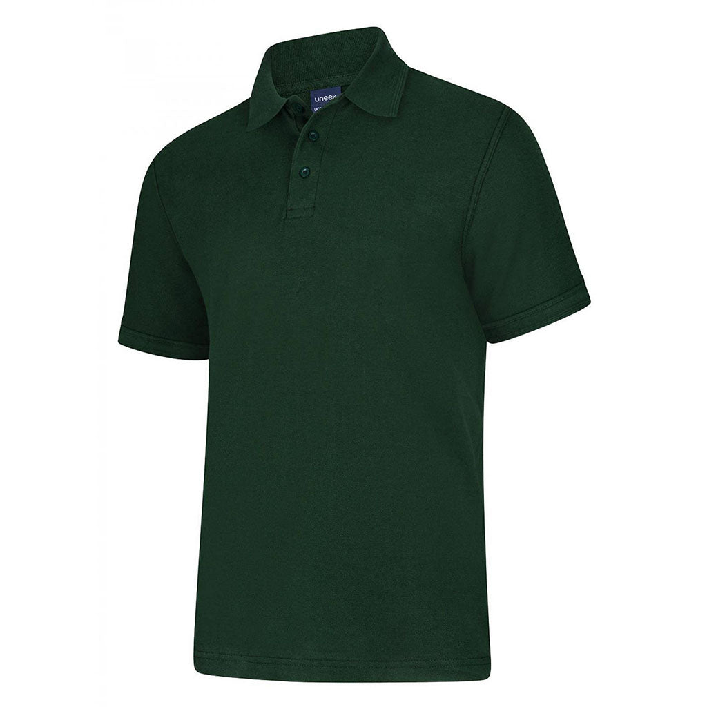 Deluxe Polo Shirt - UC108