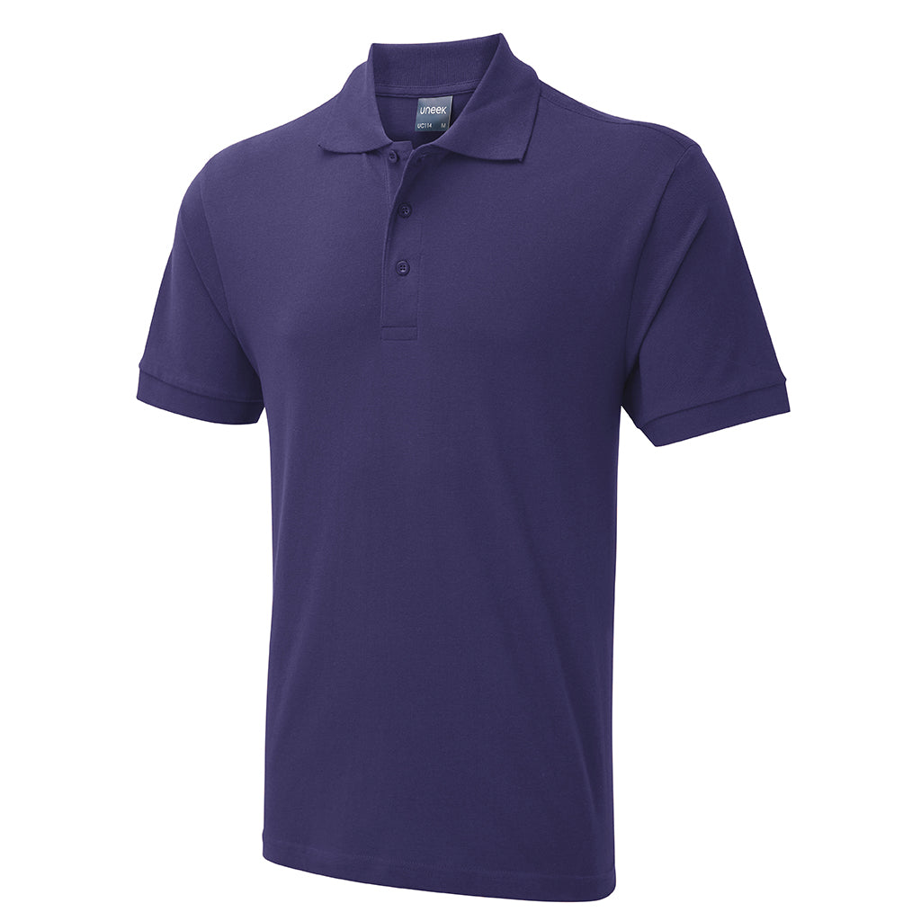 Men's Polo Shirt - UC114