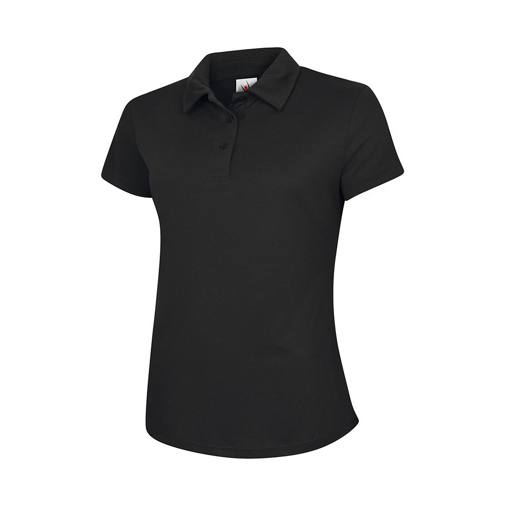 Ladies Ultra Cool Polo - UC126
