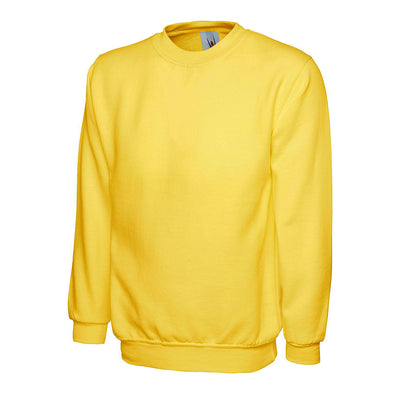 Classic Sweatshirt - More Colours - UC203