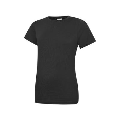 Ladies Classic Crew Neck T-Shirt - UC318