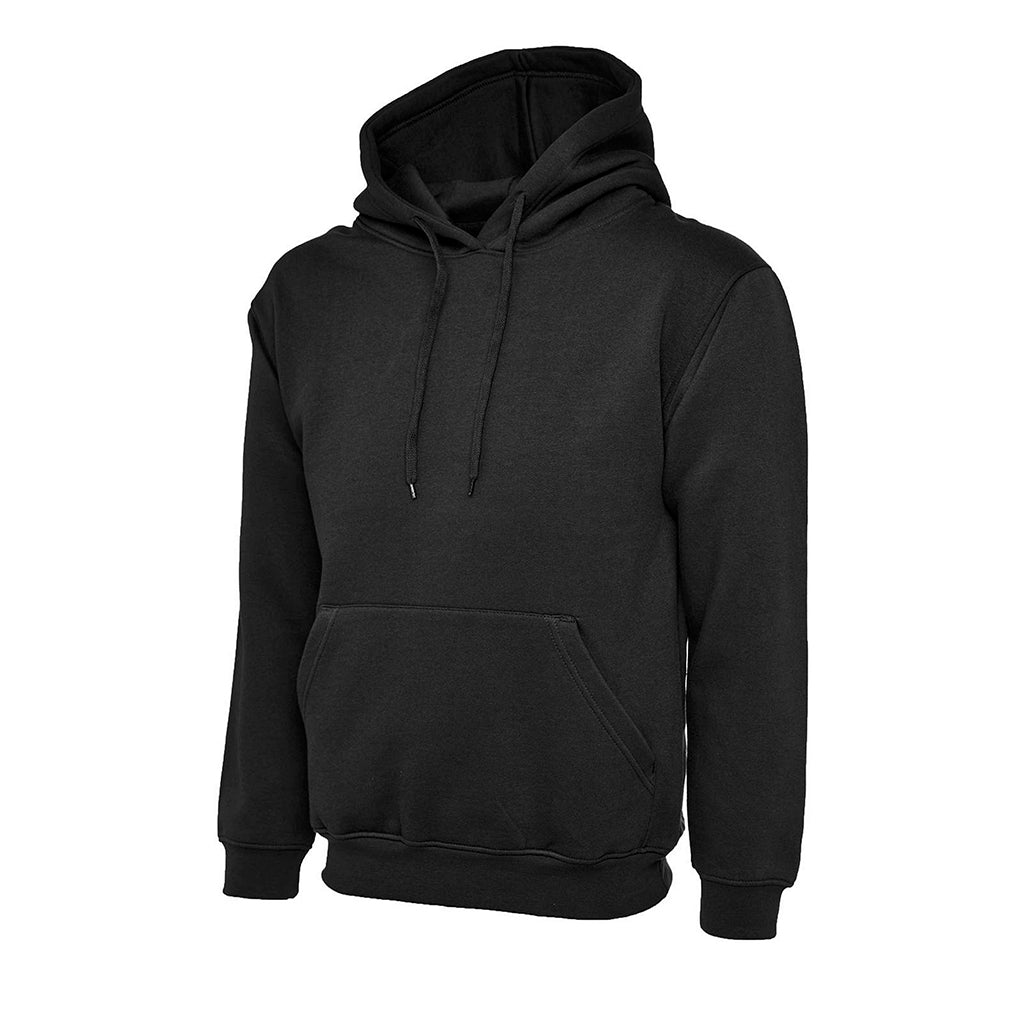 Premium Hooded Sweatshirt - UC501