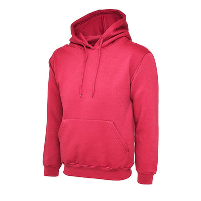 Classic Hooded Sweatshirt - UC502