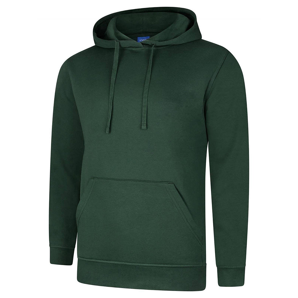 Deluxe Hooded Sweatshirt - UC509