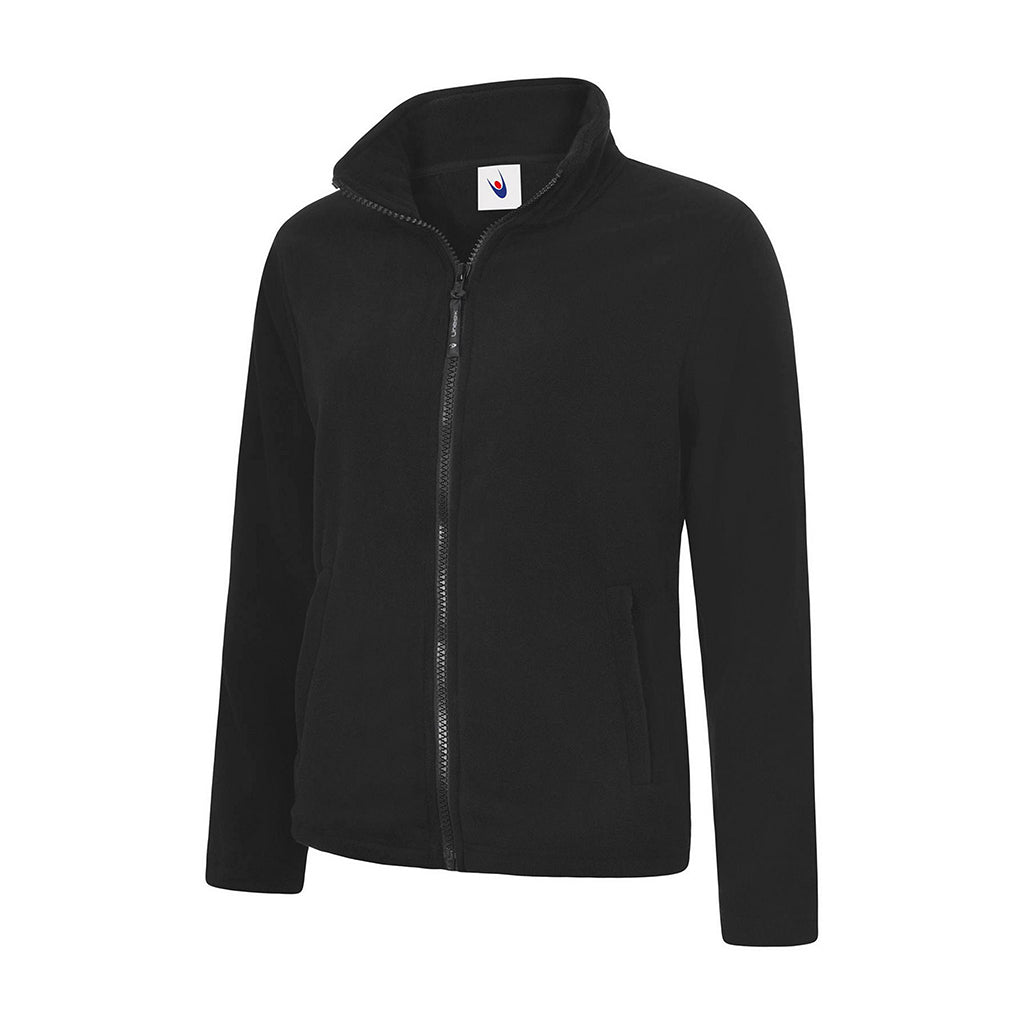 Ladies Classic Full Zip Fleece Jacket - UC608